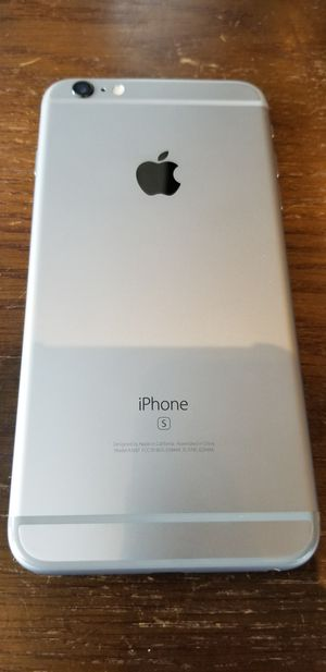 $250 IPhone 6+ 32GB for Sprint/Boost-Mobile for Sale in Hillsboro, OR
