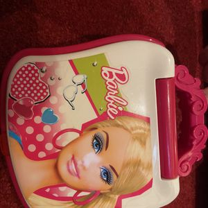 Barbie Laptop (Kids Educational toy) for Sale in Montebello, CA