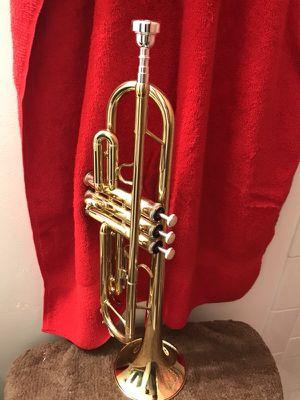 Trompeta nueva en su caja con sus accesorios ya disponible for Sale in Denver, CO
