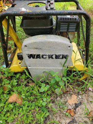 Wacker packer for Sale in Spring Hill, FL