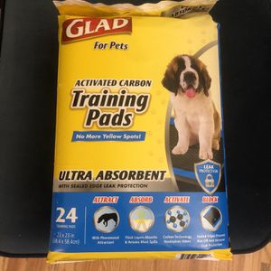 Dog Pee Pads for Sale in Menlo Park, CA