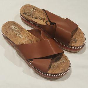 Sam Edelman Leyton Sandals for Sale in Crandon, WI