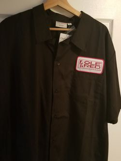 Ole Red Men's Chef Shirt 2XL for Sale in Nashville,  TN
