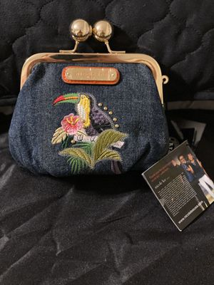 Nicole Lee Coin Purse for Sale in Winter Haven, FL