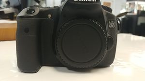 Canon digital camera for 60d for Sale in Port St. Lucie, FL