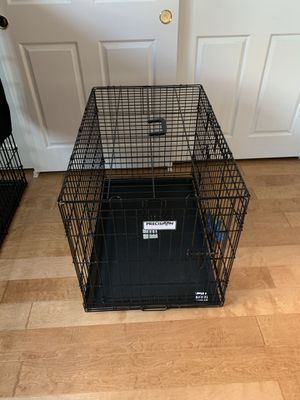 Medium Sized Dog Crate for Sale in Yorba Linda, CA