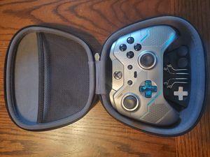 Xbox one Elite halo 5 edition custom. for Sale in Conklin, NY