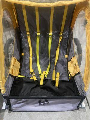 Schwinn 3 N 1 Bike Trailer , Jogger and Stroller for Sale in Glendora, CA