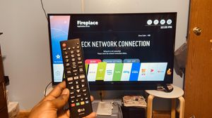 """LG Smart Tv 55"""" for Sale in Marion, IL"""