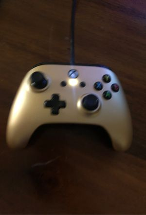 Xbox wired controller for Sale in Seattle, WA