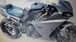 black2008 Yamaha r1 for Sale in Littleton, CO