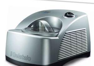 DeLonghi GM6000 Gelato Maker with Self-Refrigerating Compressor for Sale in Dayton, OH
