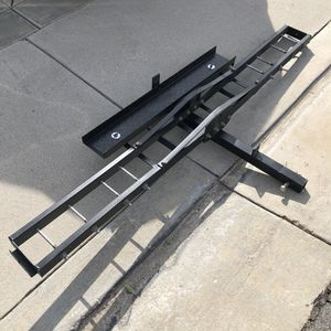 Motorcycle Transport Rack for Sale in Rancho Cucamonga, CA