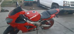 Kawasaki Motorcycle for Sale in Madera, CA