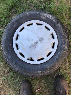 Wheels and tire for Sale in Mountlake Terrace, WA