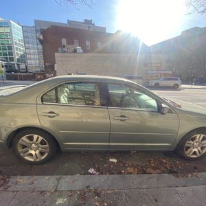 2008 Ford Fusion for Sale in Arlington, VA