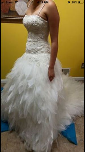 Wedding dress for Sale in Kansas City, MO