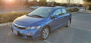 2010 Honda Civic EX Clean Title for Sale in Los Angeles, CA