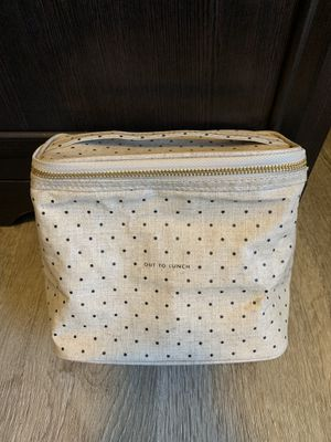 Kate Spade Lunch Tote NEW for Sale in Clearwater, FL