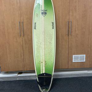 """BruSurf Funboard Surfboard 7'8"""" Like New! $200 for Sale in Scottsdale, AZ"""
