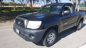 2005 Toyota Tacoma for Sale in Aliso Viejo, CA