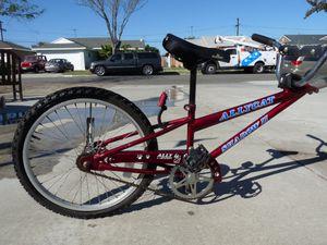 Alley Cat Shadow II bike trailer for Sale in Bellflower, CA