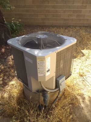 Ahar I to 10 / 240 heater and AC unit AHRI/A/C & Heater Unit for Sale in Reedley, CA