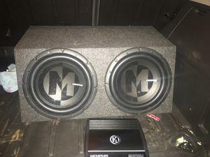 Speakers 🔊 for Sale in Houston, TX