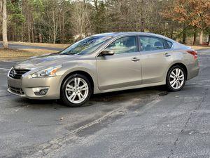 2013 Nissan Altima 3.5SL for Sale in Decatur, GA