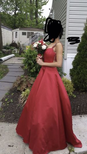 Sherry Hill Prom Dress Size 00 for Sale in Cinnaminson, NJ