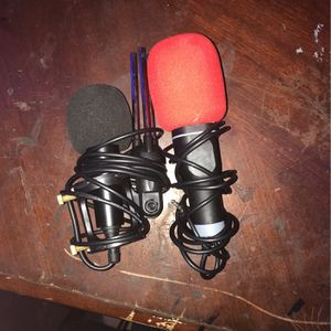 Gaming mics for Sale in Lancaster, PA