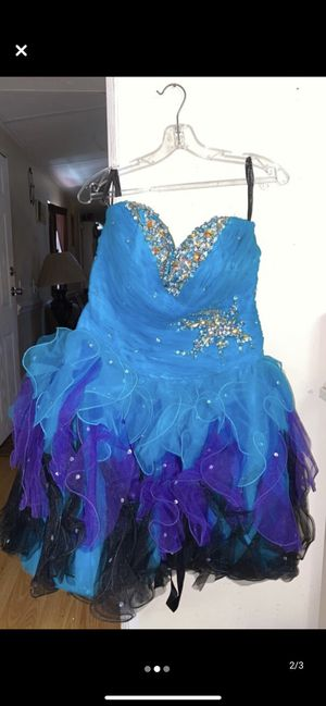 Prom dress for Sale in Lumberton, NC