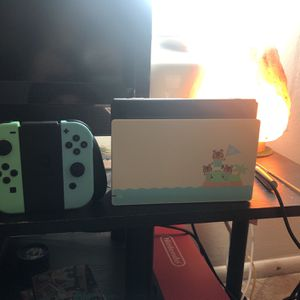 Animal Crossing Edition Switch for Sale in Reston, VA