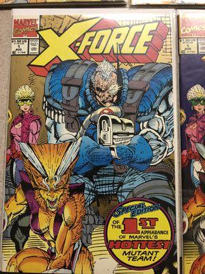 Comicbooks (MAKE OFFER) for Sale in Winter Park, FL