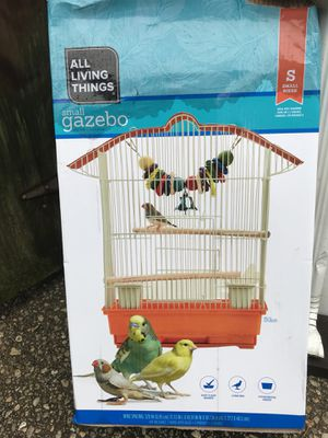 Bird cage $10 for Sale in Baltimore, MD