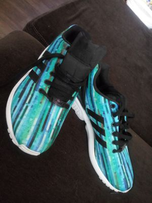 Adidas size 10 just one time used for Sale in Houston, TX