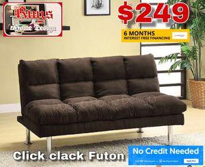 Click Clack Futon On Sale!! for Sale in Tulare, CA