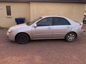 2007 Kia Spectra for Sale in Tucson, AZ