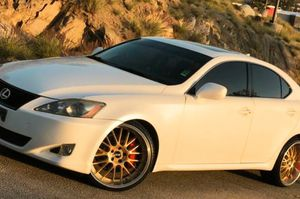 LEXUS 2007 IS for Sale in West Covina, CA