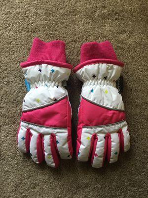 Simpli-Kids Girl's Winter Ski & Snowboard Gloves - Size M for Sale in Los Alamitos, CA