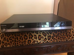 DVD player for Sale in Danvers, MA