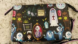 Disney Haunted Mansion Dooney and Bourke Crossbody Purse for Sale in Cary, NC