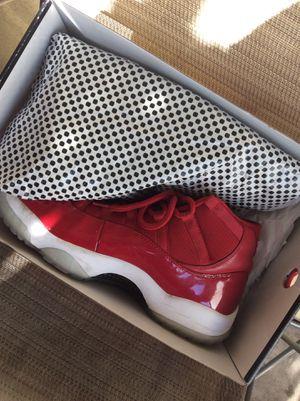 Jordan 11 retro size 12 for Sale in South El Monte, CA