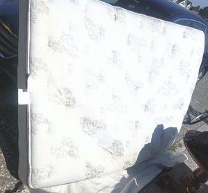 Adjustable Bed Frame & Mattress (BARELY used) for Sale in Klamath Falls, OR
