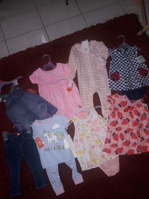 Toddler Girl's Clothes for Sale in Tampa, FL