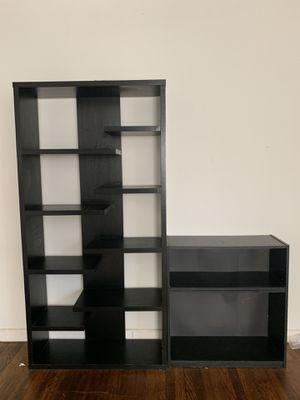 Bookshelves (Best Offer) for Sale in Lexington, KY