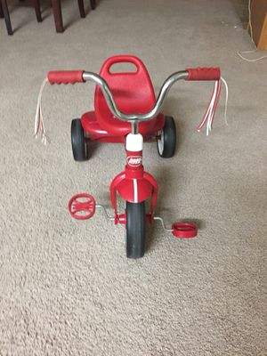 Radio Flyer tricycle for sale for Sale in Bloomington, IL