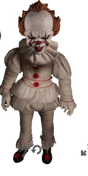 PennyWise Doll 55$ Retail Price Is 115$ for Sale in Costa Mesa, CA