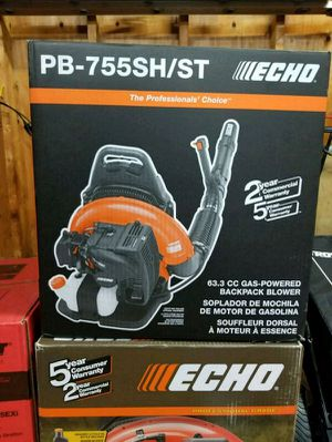 Echo Blower for Sale in Fort Washington, MD