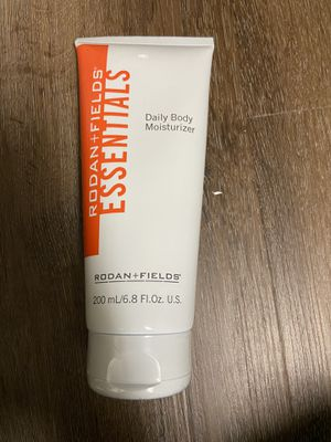Rodan and field daily body moisturizer for Sale in Sunnyvale, CA
